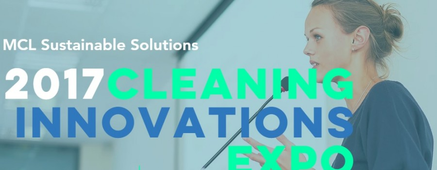 2017 Cleaning Innovations Expo